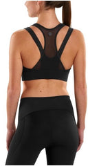 Activewear - A400 Women's Empire Crop Top
