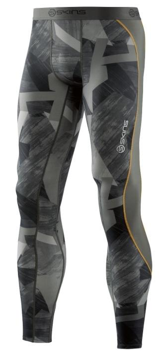 Activewear - DNAmic Men's Compression Long Tights