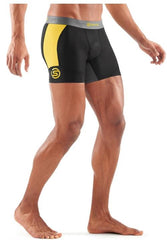 Activewear - DNAmic Men's Compression Shorts