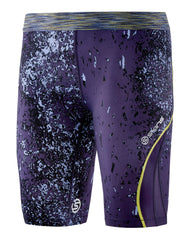 Activewear - DNAmic Women's Compression Half Tights