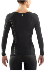 Activewear - DNAmic Women's Compression Long Sleeve Top