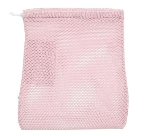 BH1525 - Drawstring Mesh Shoe Bag