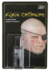 Cosmetics - Mehron - Rigid Collodion Scarring Liquid
