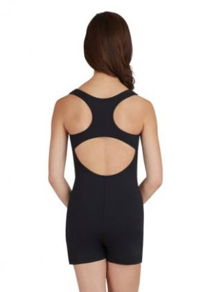 Leotard - 10397 - Active Racerback Biketard