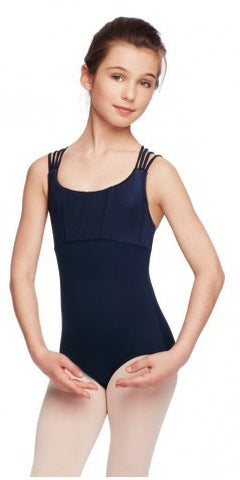 Leotard - 10812C - Girl