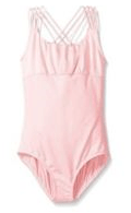 10812C - Girl's Harmony Leotard