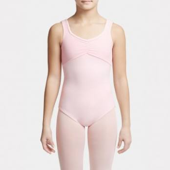 Leotard - 10969C - Melodic Tank Leotard