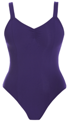 Leotard - AL11 - Wide Strap Camisole Leotard