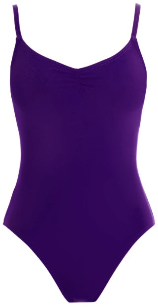 Leotard - AL12 - Camisole Leotard