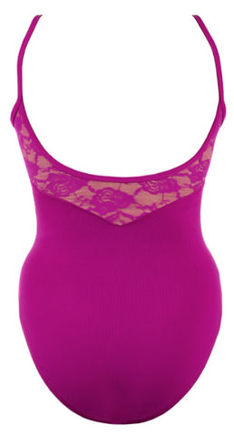 AL71 - Viola Lace Leotard