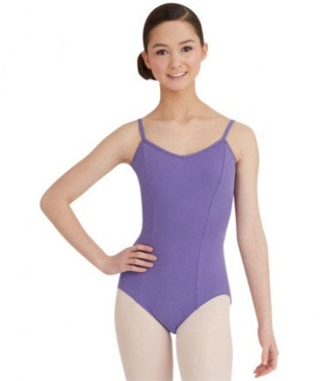 CC101 - Princess Camisole Leotard