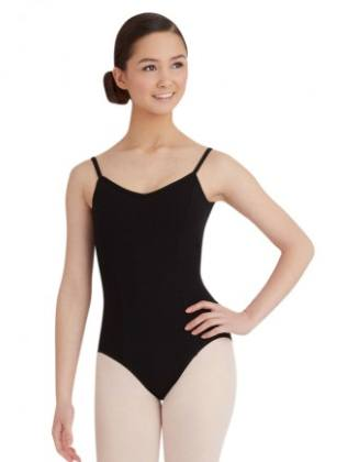 Leotard - CC101 - Princess Camisole Leotard