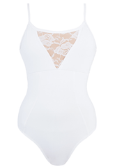 Leotard - CL105 - Grace Camisole