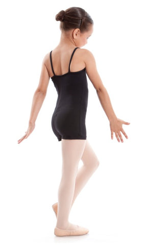 CU04 - Perry Hot Short Unitard