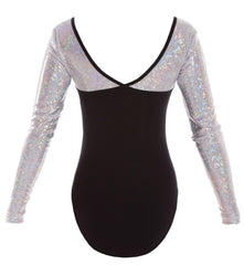 Leotard - GAL111 - 'Shattered Glass' Sophie Leotard
