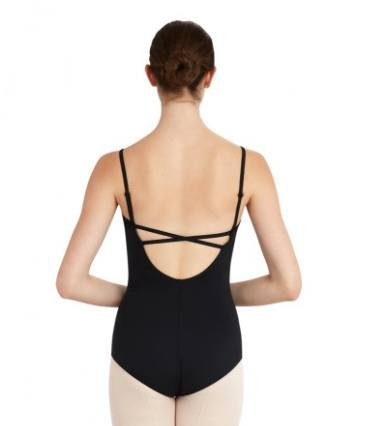 Leotard - MC802W - Bratek2 Camisole Leotard