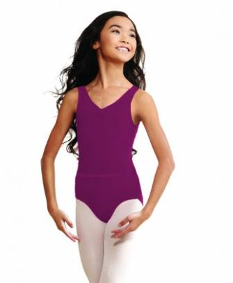 Leotard - TC0045C - Child