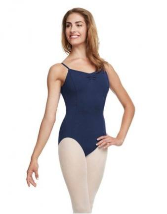Leotard - TC0052W - Pinch Front Leotard