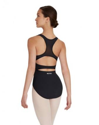 Pants - 10254 - Active Drop Waist Leotard