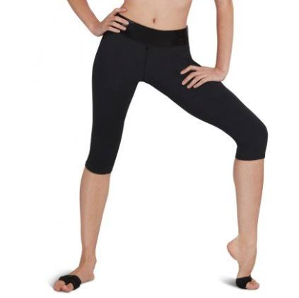 Pants - 10262 - Capri Workout Pants