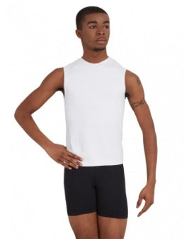 10360B - Boy's Tactel Fitted Short