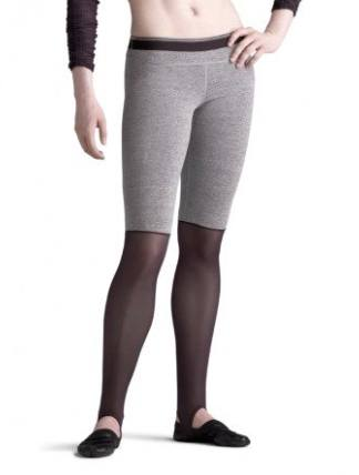 Pants - 10677W - Convertible Stirrup Legging