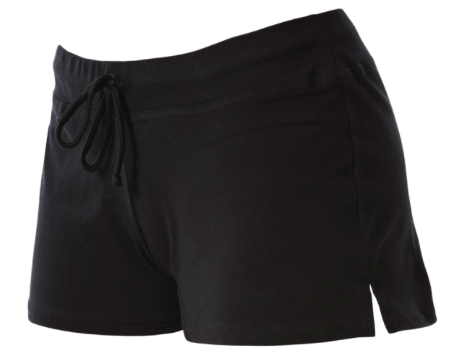 AAS14 - Relaxed Fit Short