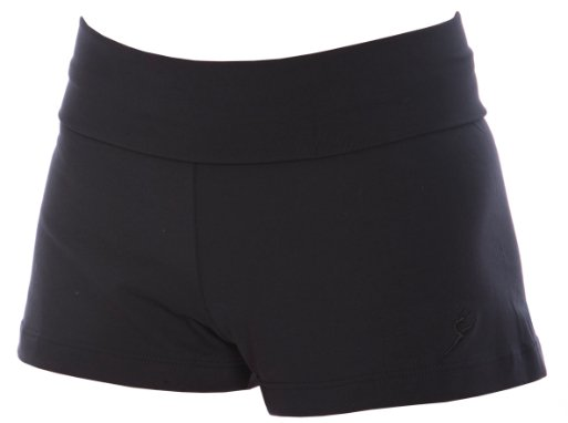 Pants - AAS2 - Roll Top Shorts