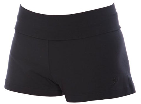 AAS2 - Roll Top Shorts