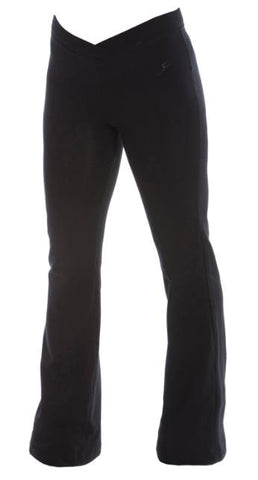 AP09 - Cross Band Dance Pant