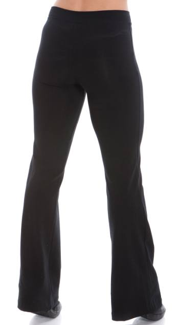 Pants - AP09 - Cross Band Dance Pant