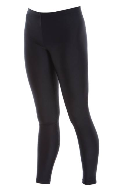 "Pants - AT05L - 'Shiny"" Lycra Legging"