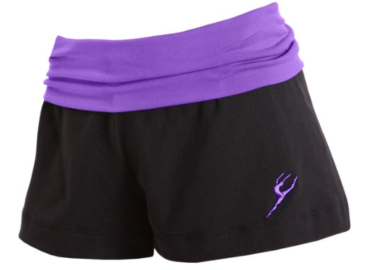 Pants - CAS2 - Roll Top Shorts