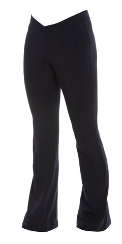 CP09 - Cross Band Dance Pant