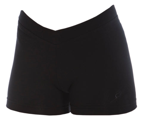 CT09L - Christina Short NYLON LYCRA