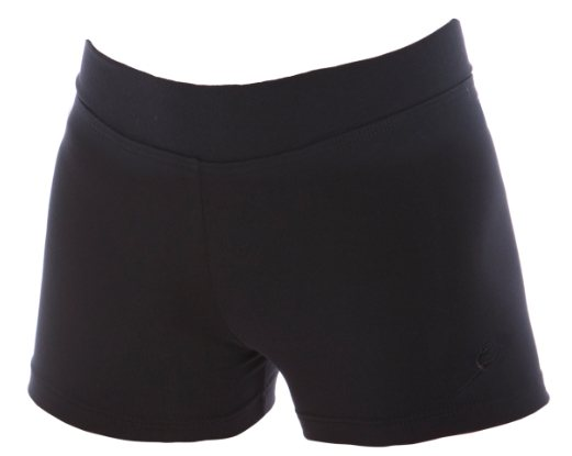 Pants - CT46 - Straight Band Contrast Short