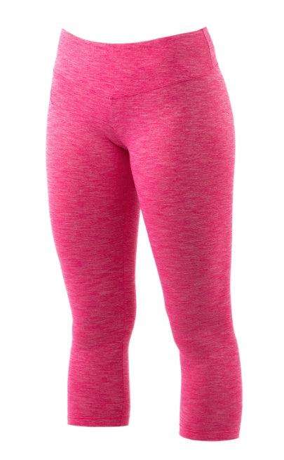 Pants - CT76E - Girls Madison 7/8 Legging