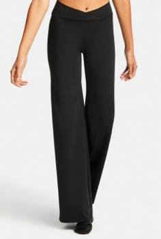 Pants - Groove Wide Leg Pants