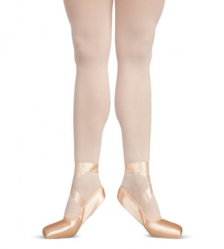 Pointe Shoe - 1116 - Demi Pointe (Tapered)