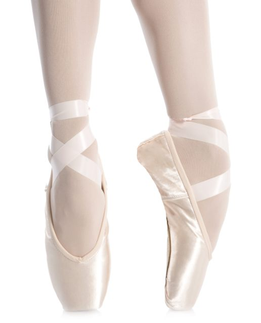 Pointe Shoe - Grishko Miracle