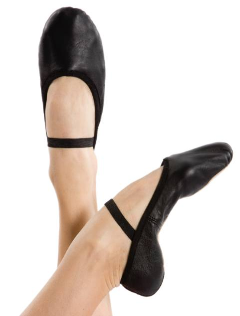 Shoe - 0BSA01 - Ballet Shoe - Full Sole