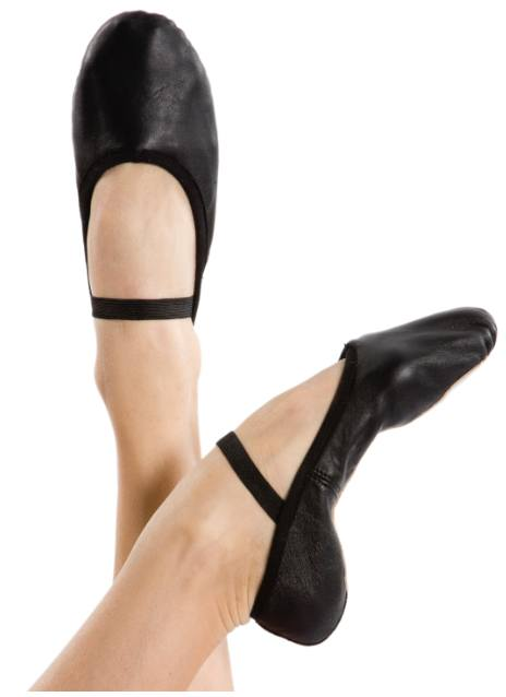 Shoe - 0BSC01 - Ballet Shoe - Full Sole