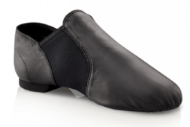Shoe - 0EJ2 - E-Series Jazz Slip On Shoe