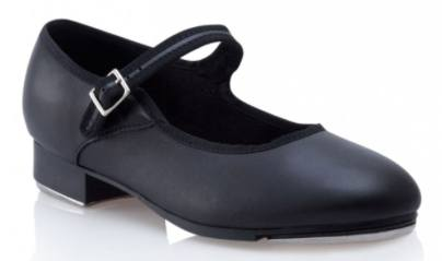 3800T/C - Childs Mary Jane Tap Shoe