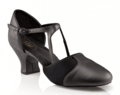Shoe - 658 - Broadway Flex Chorus/Ballroom Shoe