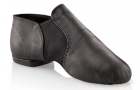 CG15 - Stretch Jazz Ankle Boot
