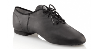 Shoe - EJ1 - E-Series Jazz Oxford Shoe