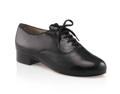 Shoe - K360 - Character/Tap Oxford