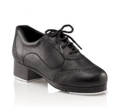 Shoe - K541 - Brogue Tap Shoe