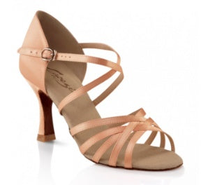 SD02 - Rosa Social Latin Dance Shoe